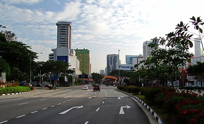 singapore secondary school essays