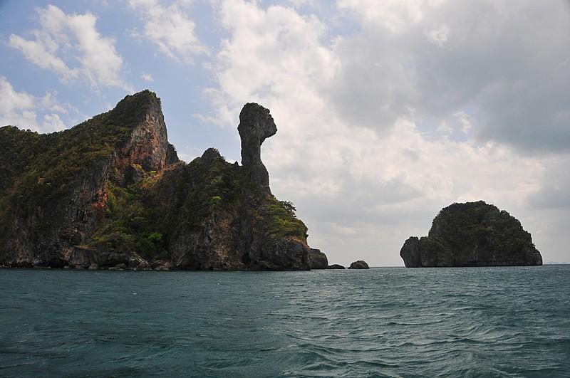 small island essays