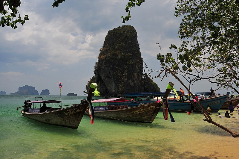 Island Boat Adventures Pei