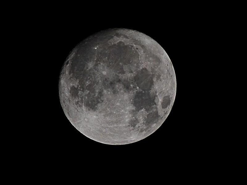 Essay 24 hours on moon