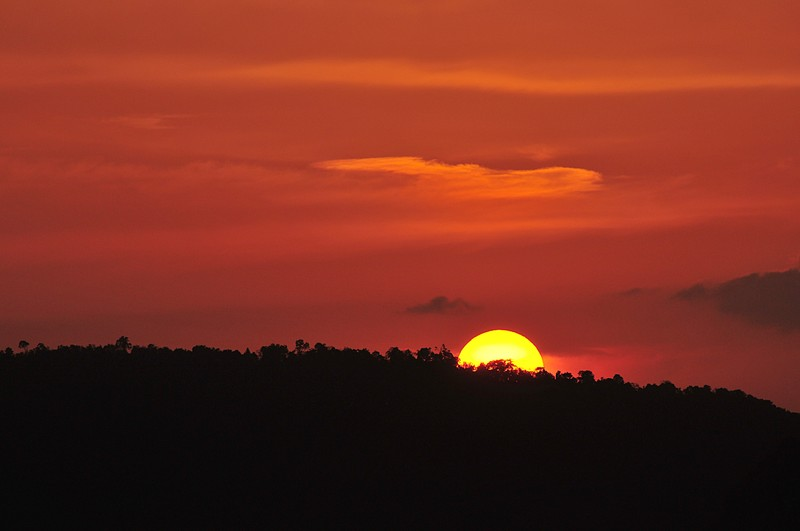 sunset essays