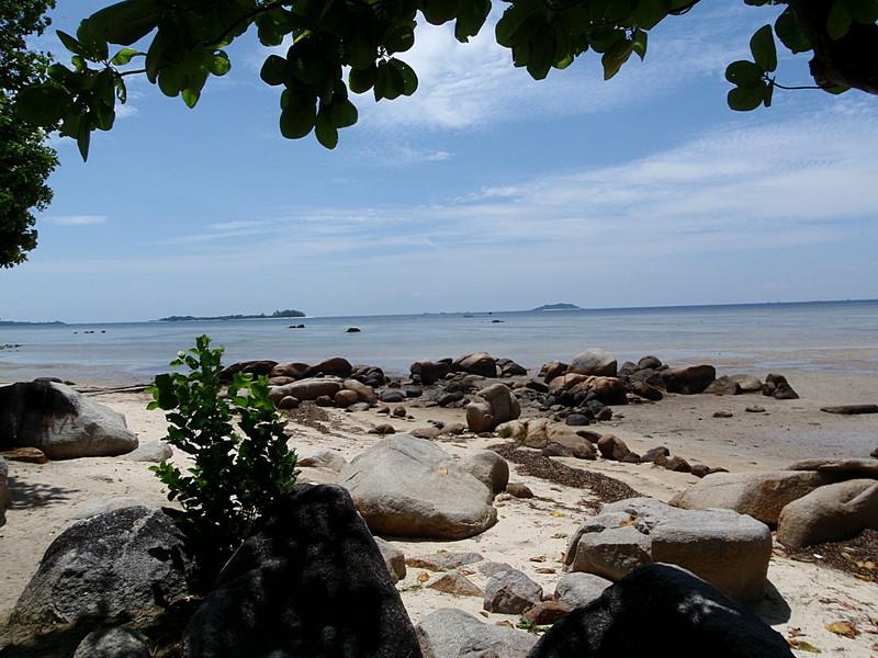 Pulchra Beach Resort Entrance Fee