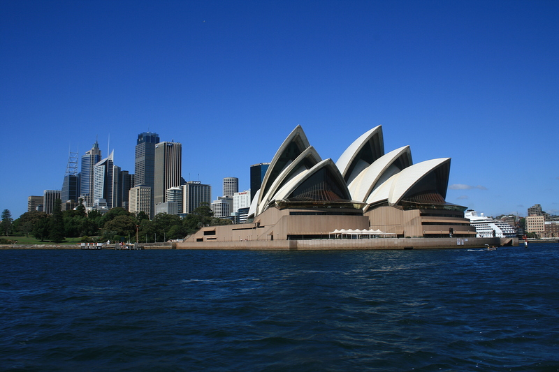 nov 20 3650 sydney operahouse