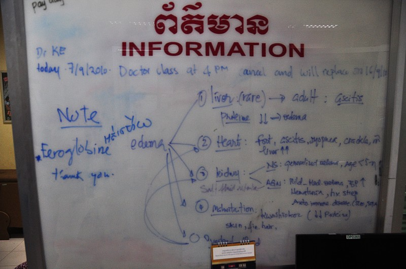 Last Physical Exam Last Emergency Room Visit