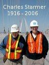 Charles Starmer: 1917 - 2007